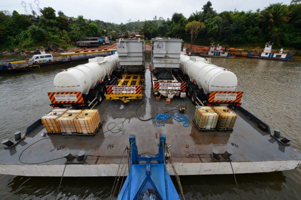 Bolsonaro anuncia construção de ponte sobre o Rio Xingu na BR-230