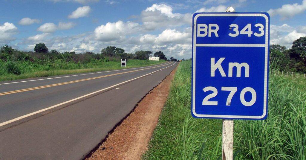 O significado dos números que nomeiam as rodovias brasileiras