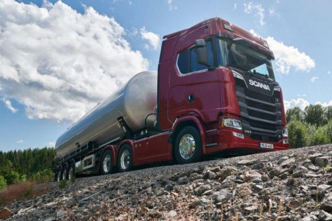 Desbancou a Volvo: Scania lança Scania versão 770 cv