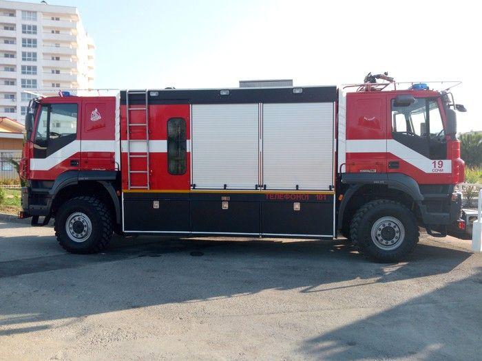 Conheça os incríveis caminhões com duas cabine e suas funções