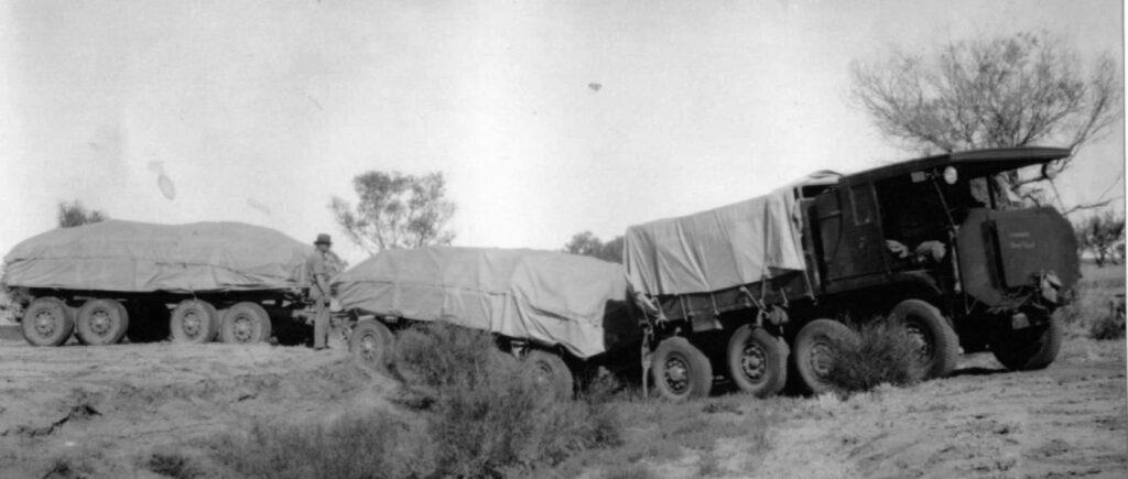 Entenda porquê a Austrália possuí os maiores caminhões do mundo